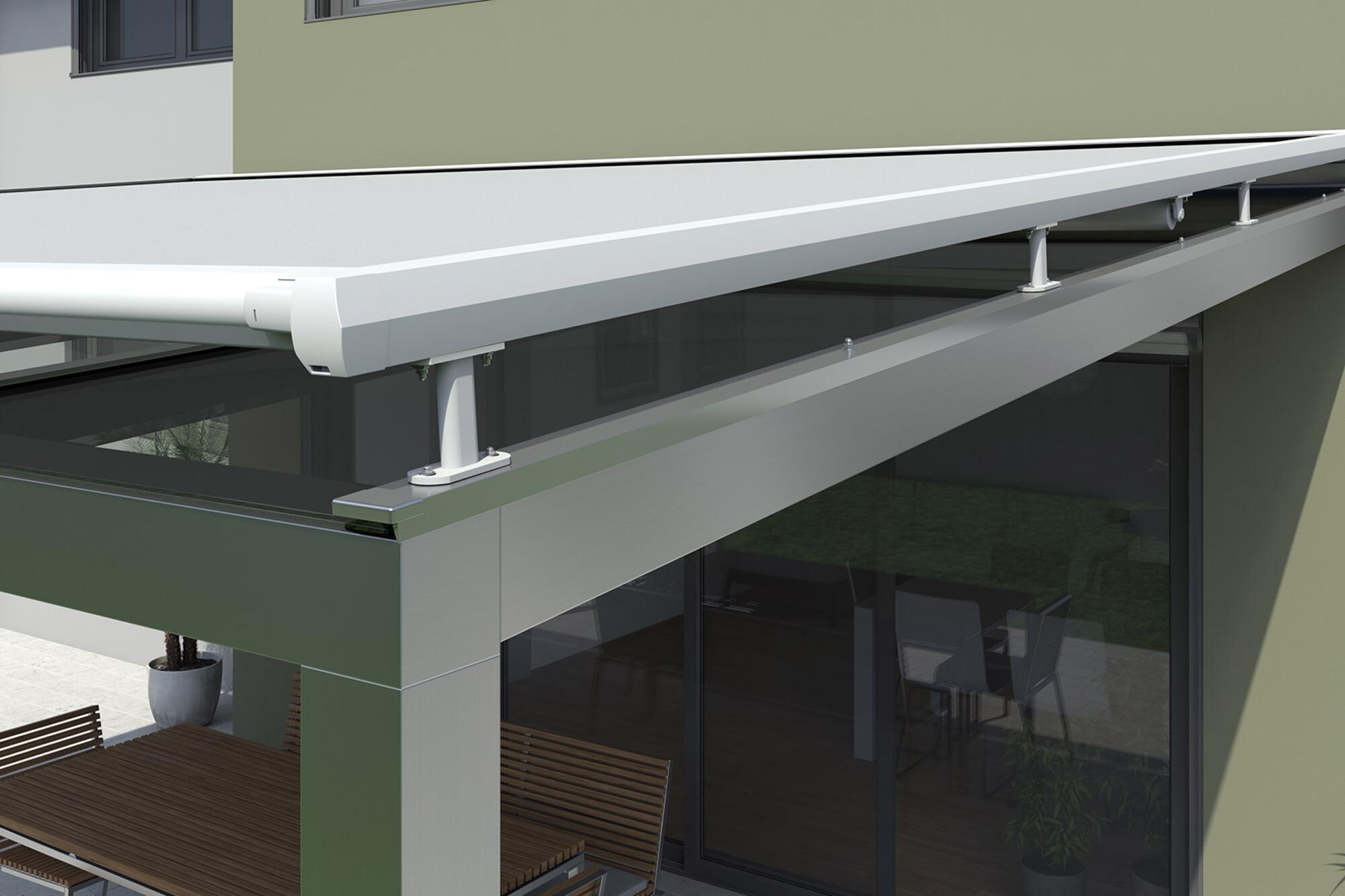 Product: Conservatory awning – XLINE